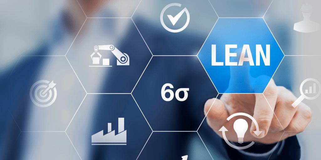 Was ist Lean + Six Sigma?